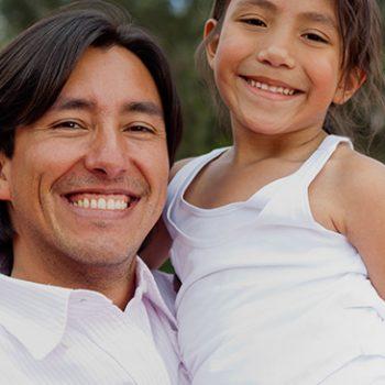 Yo, padre, ¿cómo participo en la crianza de mis hijos?
