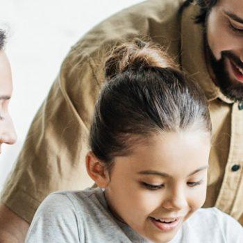 Beneficios del respeto en la relación con nuestras hijas e hijos