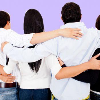 Cómo formar relaciones sanas y seguras