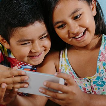 Las niñas y niños no deben tener redes sociales