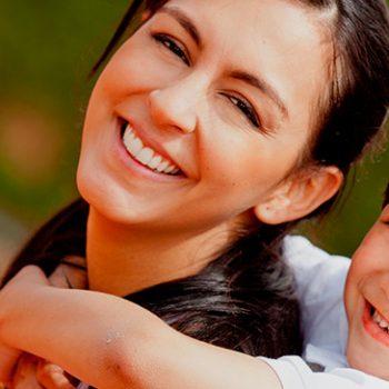 Autoestima y seguridad para niñas y niños