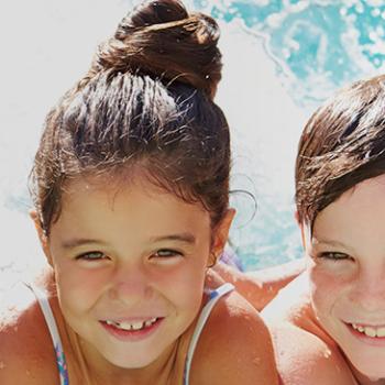 Prevención de accidentes en playas y piscinas