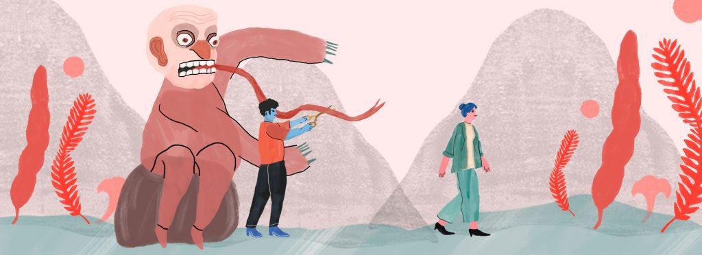 Los hombres, necesarios para erradicar la violencia contra las mujeres