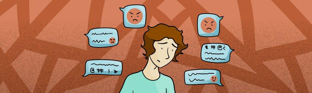 Prevención del acoso escolar cibernético