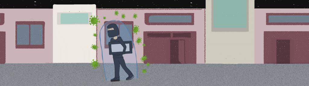 Prevención de robo a casa habitación